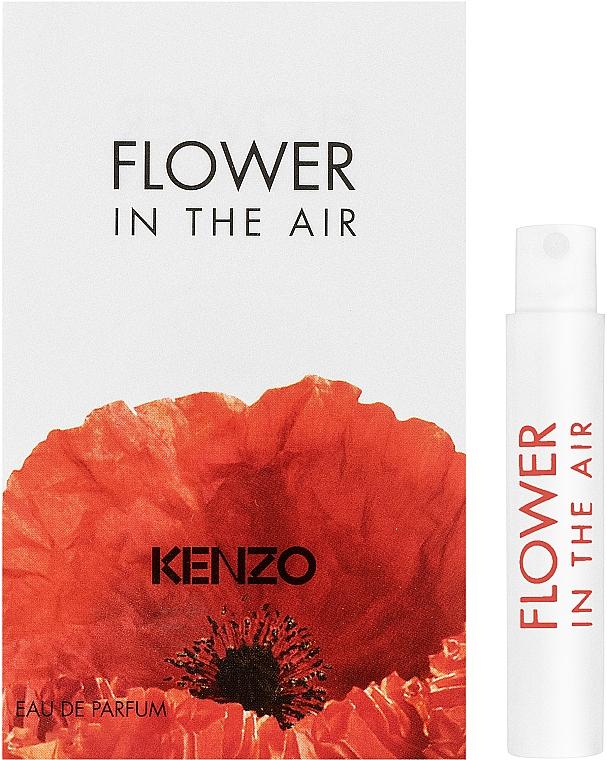 Kenzo Flower In The Air - Парфюмированная вода (пробник)