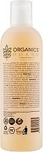 Духи, Парфюмерия, косметика Очищающий кондиционер для волос и тела - Organics Cosmetics Pure Purifying Conditioner Hair And Body