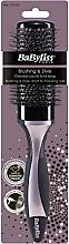 Духи, Парфюмерия, косметика Расческа с керамическим покрытием 44 мм - Babyliss Diamond Ceramic