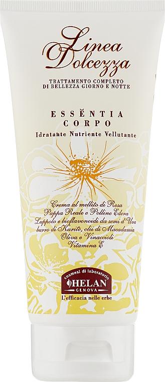 Крем для тела ароматизированный - Helan Fuchsia Ballerina Scented Body Cream