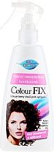 Духи, Парфюмерия, косметика Несмываемый кондиционер для волос - Bione Cosmetics Colour Fix Leave-In Conditioner
