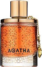 Духи, Парфюмерия, косметика Agatha Balade aux Tuileries - Парфюмированная вода (тестер с крышечкой)