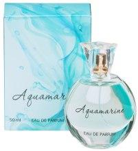 Духи, Парфюмерия, косметика Bielita Aquamarine - Парфюмированная вода