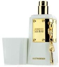 Духи, Парфюмерия, косметика Justin Bieber The Key - Парфюмированная вода (тестер без крышечки)