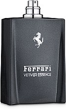 Духи, Парфюмерия, косметика Ferrari Vetiver Essence - Парфюмированная вода (тестер без крышечки)