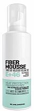 Духи, Парфюмерия, косметика Мусс для увеличения объема волос - E+46 Fiber Mousse