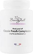 Духи, Парфюмерия, косметика Альгинатная маска свежий цвет лица - Beautyhall Algo Peel Off Mask Fresh Complexion