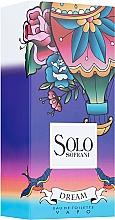 Духи, Парфюмерия, косметика Luciano Soprani Solo Dream - Туалетная вода