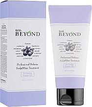 Лечебная маска для жирной кожи головы и волос - Beyond Professional Defense Scalp & Hair Treatment — фото N1