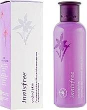 Духи, Парфюмерия, косметика Тонер для лица с экстрактом орхидеи - Innisfree Orchid Skin