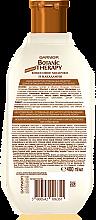 """Шампунь """"Кокосовое молочко и макадамия"""" для нормальных и сухих волос - Garnier Botanic Therapy  — фото N2"""