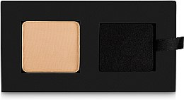 Матирующая тональная пудра - Make Up For Ever Matte Velvet Skin Blurring Powder Foundation (пробник) — фото N2