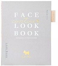 Духи, Парфюмерия, косметика Палетка для контурирования лица - Agatha Face Contour Look Book