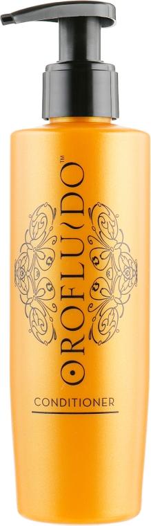 Кондиционер для волос - Orofluido Conditioner