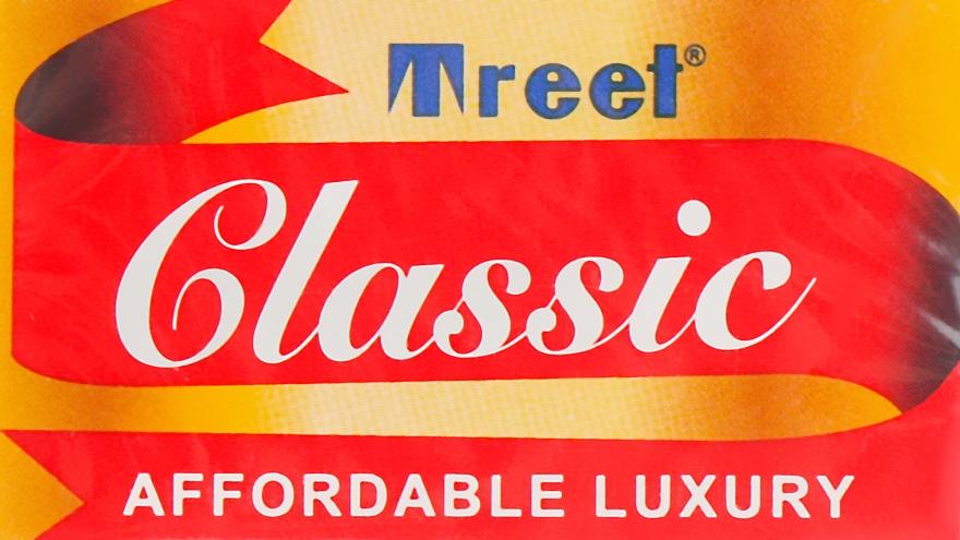 Лезвия для безопасной бритвы, 10шт - Treet Classic