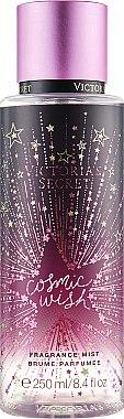 Парфюмированный спрей для тела - Victoria's Secret Cosmic Wish Fragrance Mist
