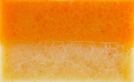 "Набор № 3 ""Успокаивающий"", Розмарин, Липа, Грейпфрут, Ромашка и календула - ""Яка"" (shgel/350 ml + foam/350 ml + cr/275 ml + soap/75 g) — фото N10"
