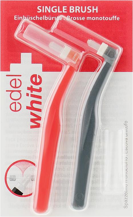 Пучковая щётка - Edel+White Single Brush