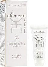 Духи, Парфюмерия, косметика Кондиционер, облегчающий расчесывание волос - Gli Elementi Disentanling Conditioner