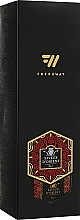 """Духи, Парфюмерия, косметика Аромадиффузор для дома """"Мускус"""" - Fresh Way Saveur D'Orient Musk"""