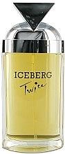 Духи, Парфюмерия, косметика Iceberg Twice - Туалетная вода (тестер с крышечкой)