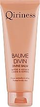 Духи, Парфюмерия, косметика Очищающий бальзам для лица - Qiriness Baume Divin Cleans & Softens