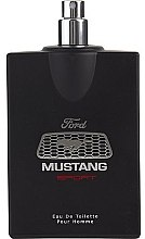 Духи, Парфюмерия, косметика Ford Mustang Mustang Sport - Туалетная вода (тестер без крышечки)