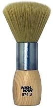 Духи, Парфюмерия, косметика Сметка для волос, 974 S - Nishman