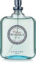 Духи, Парфюмерия, косметика Evaflor Whisky Vintage - Туалетная вода (Тестер без крышечки)