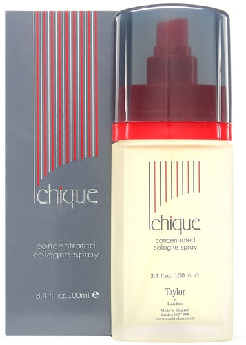 Taylor of London Chique Concentrated Cologne Spray - Одеколон-спрей