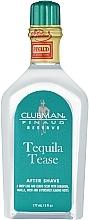Духи, Парфюмерия, косметика Clubman Pinaud Tequila Tease - Лосьон после бритья