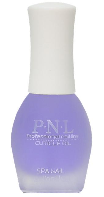 Масло Фрезии для ногтей и кутикулы №410 - PNL Nails Care Freesia Cuticle Oil