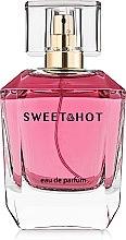 Духи, Парфюмерия, косметика Dilis Parfum Aromes Pour Femme Sweet & Hot - Парфюмированная вода