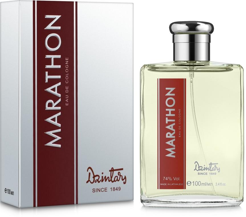 Dzintars Maratons - Одеколон