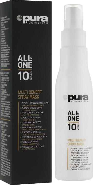 Многофункциональная маска-спрей 10 в 1 - Pura Kosmetica All in One