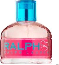 Духи, Парфюмерия, косметика Ralph Lauren Ralph Love - Туалетная вода