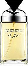 Iceberg Twice - Туалетная вода — фото N2