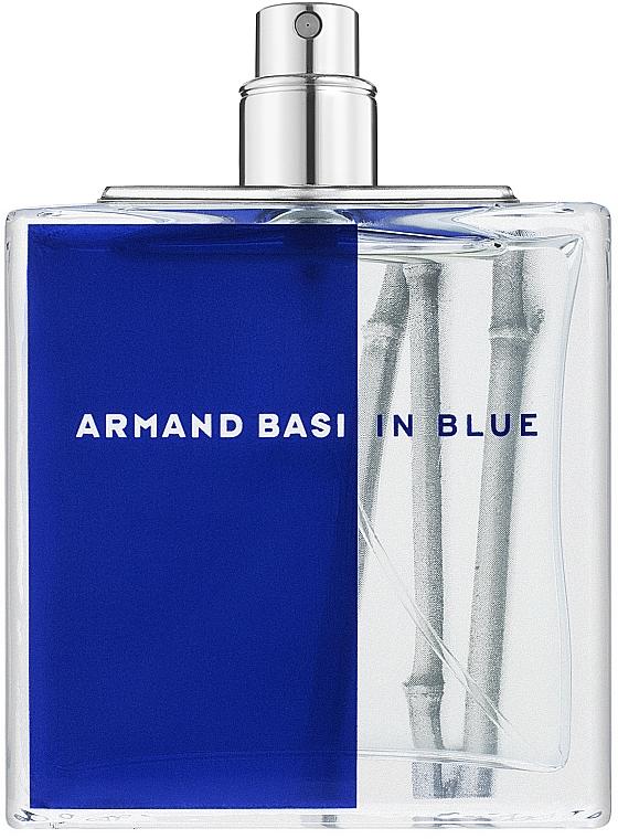 Armand Basi In Blue - Туалетная вода (тестер без крышечки)