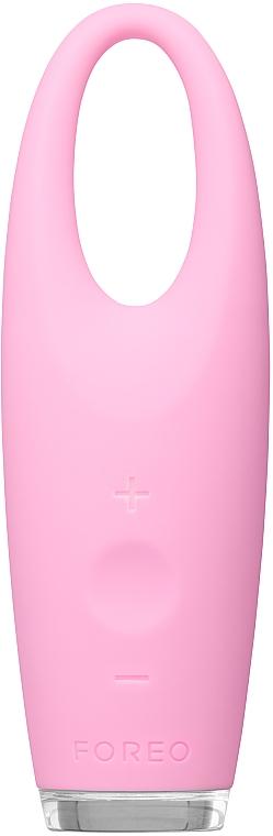 Массажер для кожи вокруг глаз - Foreo Iris Illuminating Eye Massager, Petal Pink