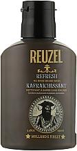 Духи, Парфюмерия, косметика Шампунь для бороди - Reuzel Refresh No RinseBeard Wash