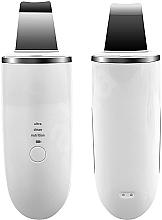 Духи, Парфюмерия, косметика Аппарат для ультразвуковой чистки лица - Beauty Relax Premium Peel&Lift BR-1530
