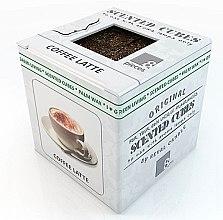 """Духи, Парфюмерия, косметика Аромакубики """"Латте"""" - Scented Cubes Coffee Latte"""