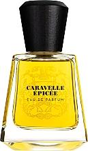 Духи, Парфюмерия, косметика Frapin Caravelle Epicee - Парфюмированная вода (тестер с крышечкой)