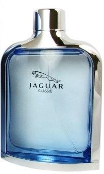 Jaguar Classic - Туалетная вода (тестер без крышечки)