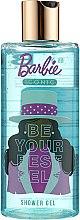 """Духи, Парфюмерия, косметика Гель для душа детский """"Be Your Best Self"""" - Bi-Es Barbie Iconic Shower Gel"""