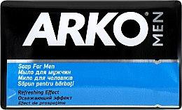 Парфумерія, косметика Мило для чоловіків - Arko Men Сool
