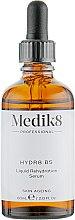 Духи, Парфюмерия, косметика Увлажняющая сыворотка - Medik8 Hydr8 B5 Liquid Rehydration Serum