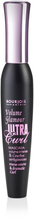 Тушь для ресниц - Bourjois Volume Glamour Ultra Curl
