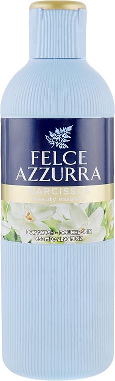 "Гель для душа и пена для ванны ""Нарцисс"" - Felce Azzurra Shower Gel And Bath Foam"