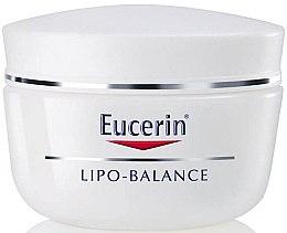 Духи, Парфюмерия, косметика Питательный крем для лица - Eucerin Lipo-Balance Cream